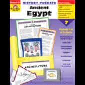 History Pockets - Ancient Egypt