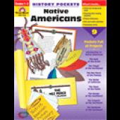 History Pockets - Native American