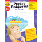 Poetry Patterns Grades 3-6