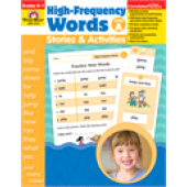 High Frequency Words Level A