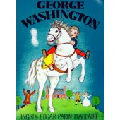 George Washington by Ingri & Edgar d'Aulaire