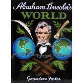 Abraham Lincoln's World, by Genevieve Foster