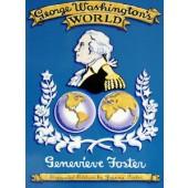 George Washington's World, by Genevieve Foster