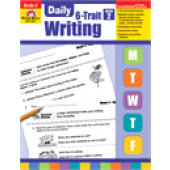Daily 6-Trait Writing Grade 2