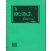 The Homeschooler's Journal