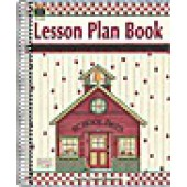 Lesson Plan Book From Debbie Mumm