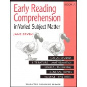 Early Reading Comprehension Book A + TE
