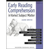 Early Reading Comprehension Book B + TE