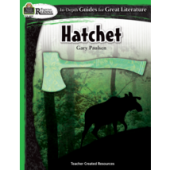 Hatchet: Rigorous Reading Literature Guide