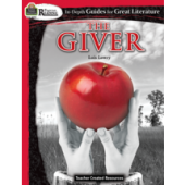 The Giver: Rigorous Reading Literature Guide