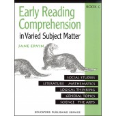 Early Reading Comprehension Book C + TE