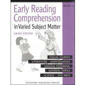Early Reading Comprehension Book D + TE