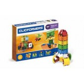 Clicformers 90 Piece Building Set