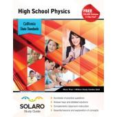 California High School Physics (Solaro Study Guide)