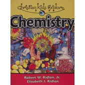 Christian Kids Explore Chemistry