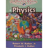 Christian Kids Explore Physics