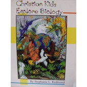 Christian Kids Explore Biology