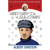 Albert Einstein (Childhood of Famous Americans Series)