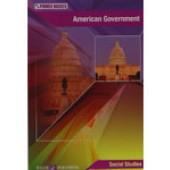 Power Basics: American Government, Student Text