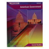 Power Basics: American Government, Student Workbook