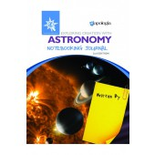 Exploring Creation With Astronomy Notebooking Journal (Apologia)