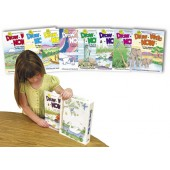 Draw Write Now Boxed Set of 8 Books