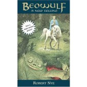 Beowulf - A New Telling By Robert Nye