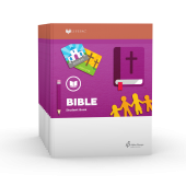 Lifepac Bible Grade 1