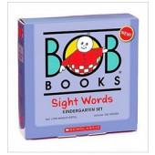Bob Books - Sight Words - Kindergarten