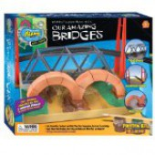 Our Amazing Bridges Model Building Kit