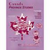 Canada Province Studies