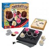 Chocolate Fix® Sweet Game of Deductive Reasoning