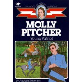 Molly Pitcher (Childhood of Famous Americans Series)