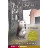 Mrs Frisby and the Rats NIMH