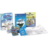All About Airplanes Fun Kit