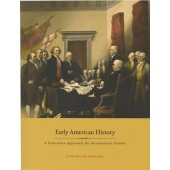 Early American History Study Guide, Intermediate Grades