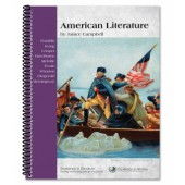 IEW Excellence in Literature: American Literature