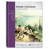 IEW Excellence in Literature: British Literature