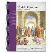 IEW Excellence in Literature: World Literature