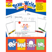 Draw... Then Write Grades 1-3