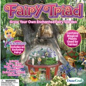 Fairy Triad Garden Kit