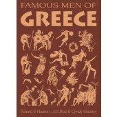 Greenleaf Famous Men of Greece Text