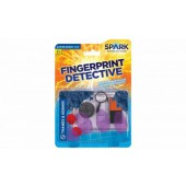 Fingerprint Detective Science Kit