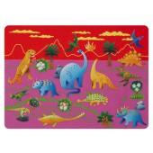 Dinosaur Days Felt Tales Storyboard
