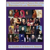 Greenleaf Guide to the Famous Men of the Renaissance and Reformation