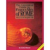 Greenleaf Guide to the Famous Men of Rome