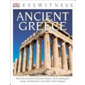 Eyewitness Ancient Greece