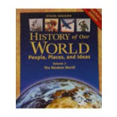 History of Our World - Modern - volume 2 TE