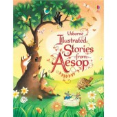 Illustrated Stories From Aesop (Usborne)