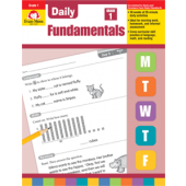 Daily Fundamentals Grade 1